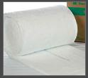 Refractory mats
