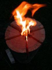 Szwedzki ogień