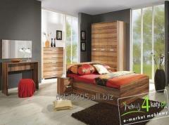 Zestawy sypialniane, nowoczesne rozwiązania, Maximus E