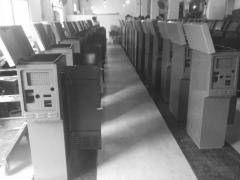 Parking Equipment Manufacturing OEM