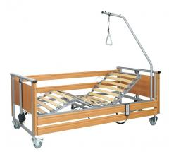 REHABILITATION BED DREAM 326 (Linak)