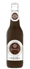 Cola Cola Pierrot 0,33l