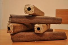 Brykiet drzewny sosnowy typu PiniKay-Najwyższa