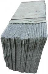 Pasy / Slaby Granitowe G603 płomieniowane 2cm