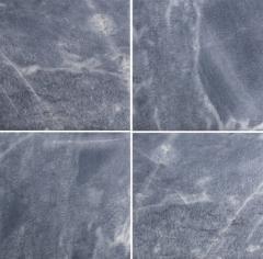 Marmur Grey Marble Szczotkowany 61x61 gr. 1 cm.