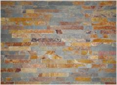 Kamień dekoracyjny kolor mix panel 10x40