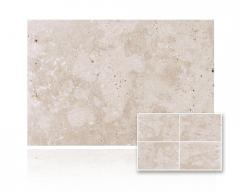 Trawertyn Ivory Classico Natural 40x60 gr. 12mm