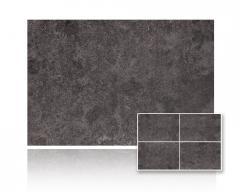 Wapień Blue Limestone Dark Płomieniowany 40x60