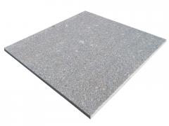 Granit Natural Light Grey Płomieniowany 60x60 gr.2