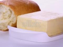 Masło i pochodne masła