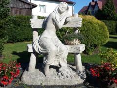 Rzeźba Kamienna