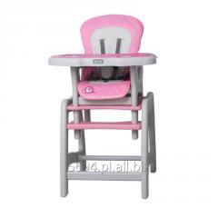 Krzesełko do karmienia Stars