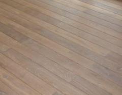 Flooring: batten