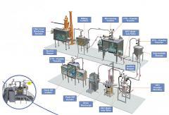 Systems pneumotransport