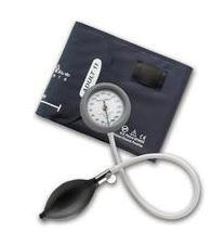 Measuring instruments of arterial pressure