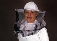 Kapelusz pszczelarski wiele modeli i wzorów -