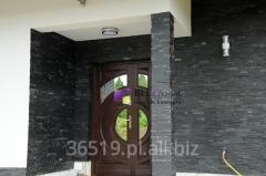 Kamień dekoracyjny, panel z kamienia naturalnego,