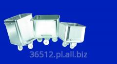 Wózek załadunkowy (cymbr)