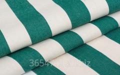Grube tkaniny bawełniane, mocny splot do renowacji