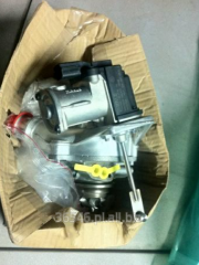 Automotive pumps