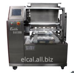 Dwugłowicowy automat cukierniczy DAC-600M