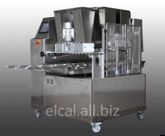 Trzygłowicowy automat cukierniczy TAC-600