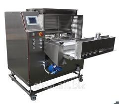 Dwugłowicowy automat cukierniczy DAC-600 TM