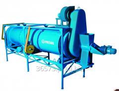 Peelers centrifugal