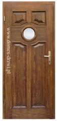 """External doors pine """"Persian"""