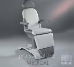 Fotel okulistyczny PROMAT MX