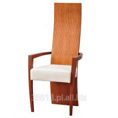 Stylowe krzesło z kolekcji Toscana