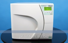 Autoclave BRAVO 21 (Data Logger built-in)