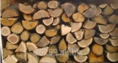Drewno kominkowe dębowe
