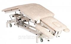Stół zabiegowy Wesseling PRACTICAL 5