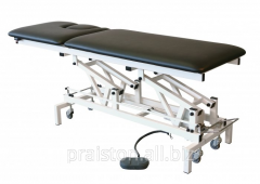 Table Treatment cardiological Wesseling ECO...