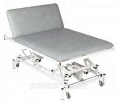 Stół zabiegowy Wesseling BOBATH E/SP