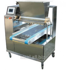Doughes formative equipment