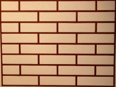 Okładzina na ścianę - ozdobna