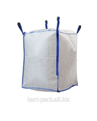 Bags for storing grain (Silobag)