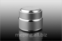 Słoik aluminiowy z termosem