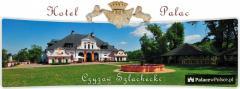 Hotel Palac Czyzow Szlachecki