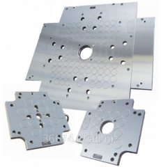 Magnetic plates