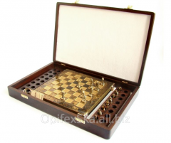 Cases for chess