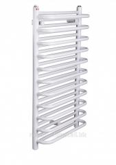 Water heat fans
