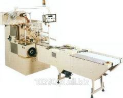 Equipment for the production of chocolates