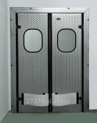 Technical doors