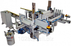 Equipment for cabinet furniture production