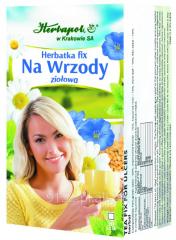 Herbatka fix Na Wrzody