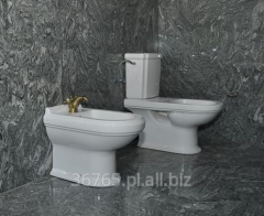 Tiles made of natural stone