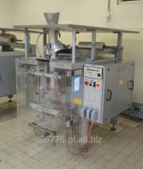 Maszyna Licząco-Pakująca firmy AFFELDT E350
